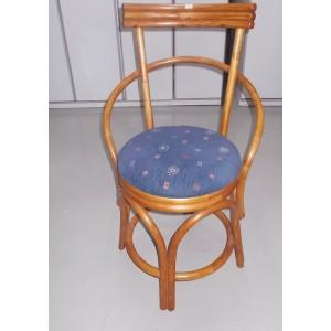 ÚJ rattan szék